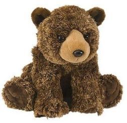 Brown Bear Cuddlekin 12 by Wild Republic