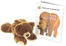 """Brown Bear, Brown Bear, What Do You See?"" Book Bundle with"