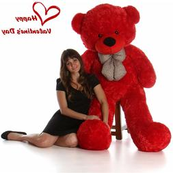 "Brownie Cuddles - 38"" - Irresistibly Cute & Extra Soft, Choc"