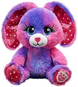 Build a Bear Buddies Stars A Glow Bunny Mini 7 in. Stuffed P