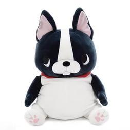 AMUSE Buruburu Boo Dog Soft Stuffed Plush Big Collection : B