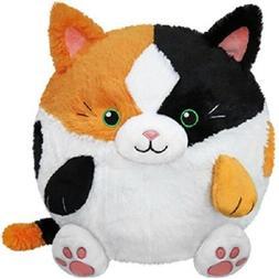 """Squishable / Calico Cat Plush - 15"""""""