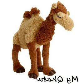 "IKEA Camel soft toy stuffed animals Kids SANDJAGARE 18"" NE"