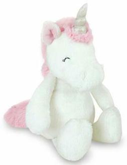 Carter's Unicorn Beanbag Stuffed Animal Plush Toy , 9 Inches