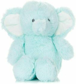 KIDS PREFERRED Carter's Blue Elephant Stuffed Animal Plush