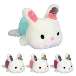 Cartoon Rabbit Little Bunny Plush Toys Stuffed Animals Birth