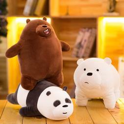 Cartoon We Bare <font><b>Bears</b></font> Plush Toys Panda <