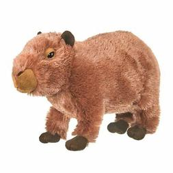 "12"" CC Capybara Pup Plush Stuffed Animal Toy - New"
