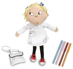 Charlie and Lola: Color Me Lola