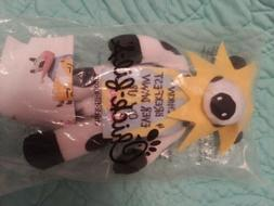 Chick fil A plush Sun Cow stuffed animal soft toy Chikin Bre