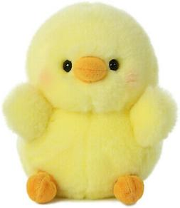 Aurora World 8818 Chickadee Chick Plush, 5""