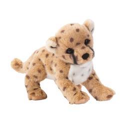 Chillin Cheetah Cub 12 by Douglas Cuddle Toys