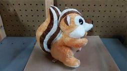 Chipmunk Plush Stuffed Animal New Japan Release