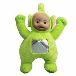 christmas gift teletubbies green dipsy dolls stuffed