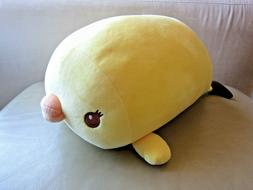Miniso Life Chubby Yellow Chicken Plush Toy Stuffed Animal 1