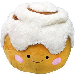 "Squishable 15"" Cinnamon Bun Plush"