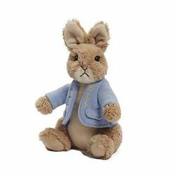 GUND Classic Beatrix Potter Peter Rabbit Stuffed Animal Plus