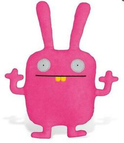 Uglydoll Classic Wippy 14-Inch Plush - David Horvath & Sun M