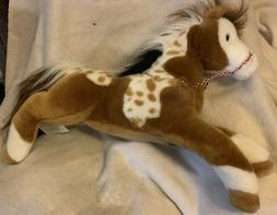Cloud Dancer Horse