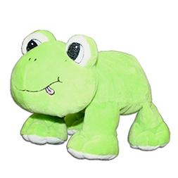 Anico Collectible Plush Toy Laying Down, Stuffed Animal, Fro
