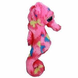 "Wishpets ConfettiSoft 10"" Seahorse Stuffed Animal Plush Toy"