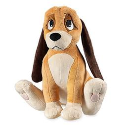 Disney Copper Plush - The Fox and the Hound - 12 1/2 Inch