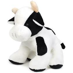 coraline the cow 7 inch stuffed animal
