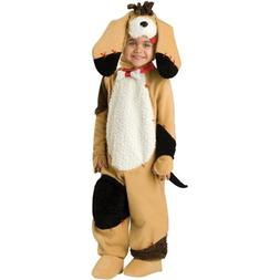 InCharacter Costumes Precious Puppy, Size: 3T, Small