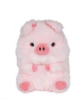 Cow 7'' Plush Stuffed Animal Cuddle Play Toy