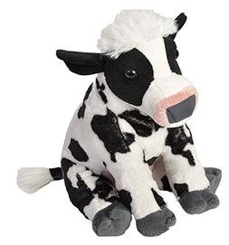 Wild Republic Cow Plush, Stuffed Animal, Plush Toy, Gifts fo