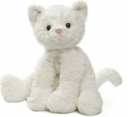 cozies cat stuffed animal plush