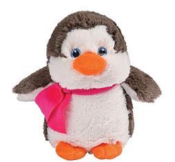 "Fun Express Cozy & Cute Stuffed Penguin 7 1/2"""