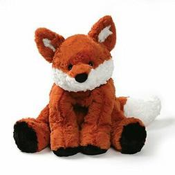 Gund Cozys Collection Fox Stuffed Animal Plush Orange & Whit