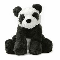 Gund Cozys Collection Panda Bear Stuffed Animal Plush, Black