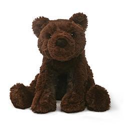 "GUND Cozys Teddy Bear Stuffed Animal Plush, Brown, 8"""