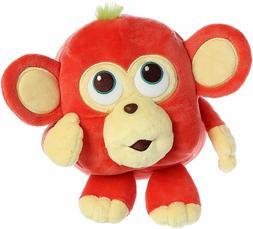 Aurora Cuby Zoo Marvin Stuffed Animal 8 Inch Cute Cubic Plus