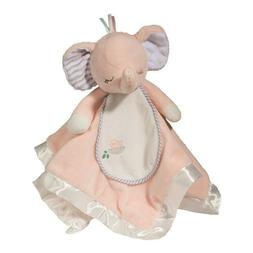 Douglas Cuddle Toys Pink Elephant Lil Snuggler #1422 Stuffed