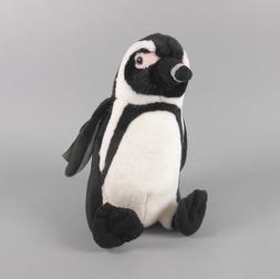 "Cuddlekins African Penguin by Wild Republic 12"" Plush Stuffe"