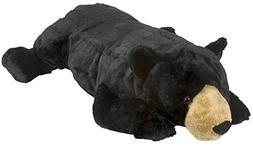 CUDDLEKINS BLACK BEAR 30-Inch