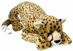 "Wild Republic Cuddlekins Cheetah 30"" Plush"