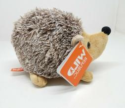Wild Republic Hedgehog Stuffed Animal Plush Toy