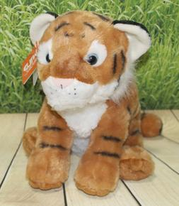 Wild Republic Tiger Cub Plush, Stuffed Animal, Plush Toy, Gi