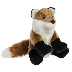 Cuddlekins Stuffed Animal Plush Zoo Toys for Kids Boy Girl,