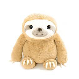 Cuddly Big Soft Toys Emulation Sloth Doll 15.7 Soft Baby Stu
