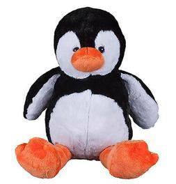 Cuddly Soft 16 inch Stuffed Penguin - We stuff 'em...you lov