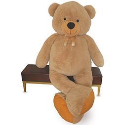 YXCSELL Cuddly Super Soft Plush Stuffed Animal Toys Teddy Be