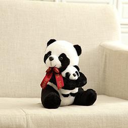 YXCSELL Multicolored Cuddly Super Soft Plush Stuffed Animal