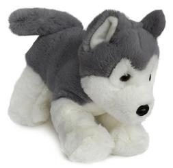 Cute Husky Stuffed Animals Toy - Free Shape-Shifting - By IC