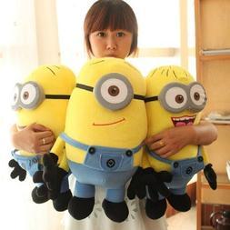 Cute Movie Characters Plush Toys <font><b>Minions</b></font>