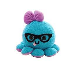 10cm Cute Octopus Plush Toy Soft Stuffed Animal Doll Xmas Ch